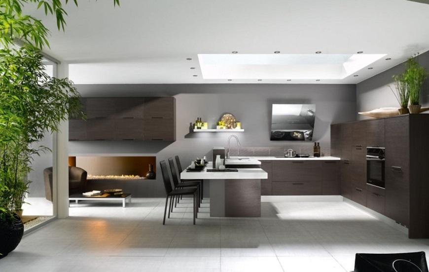 Idee e consigli per arredare la cucina