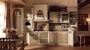cucine in muratura Zappalorto